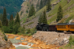 K-36 loco 482 R1004317 Durango & Silverton RR (Recliner) Tags: baldwin dsng drg