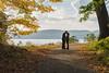 Autumn kiss (Havoc315) Tags: portrait nikon d750 rockwood hall engagement westchester hudson river hudsonriver nikond750 rockwoodhall tamron 85mm 18 tamron8518