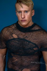 Carter Wilson (AshlandT) Tags: carterwilson atp ashlandthomas rockyhorror men malemodel fitness muscles