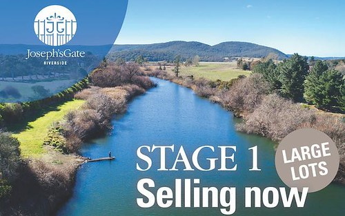 Lot 126 Josephs Gate - Taralga Road, Goulburn NSW