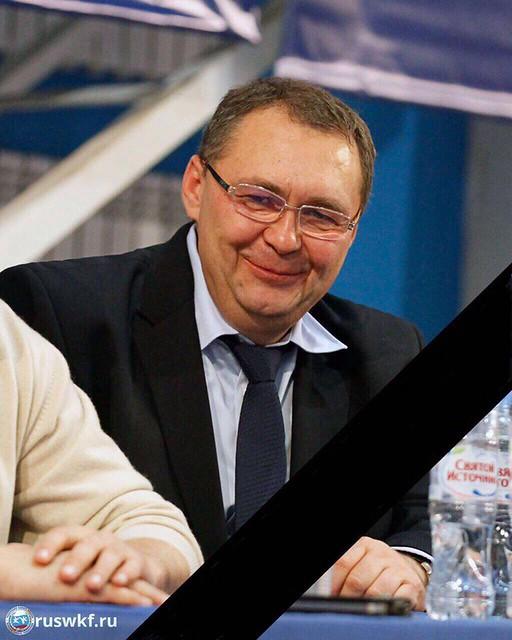 ВДТП умер прежний зампред руководства Пензенской области Андрей Баев