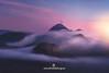 Java Bromo Tenggar Semeru National Park (joana dueñas) Tags: java semeru bromo tenggar clouds smoke fumaroles volcanoes sunset sundown joanadueñas paisajemarino