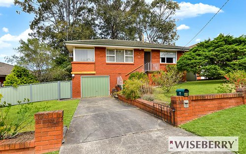 40 Lincoln Rd, Georges Hall NSW 2198