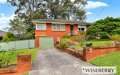 40 Lincoln Road, Georges Hall NSW