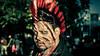 Mohawk Zombie (Joan Díaz) Tags: zombiewalk toluca death mascara mask retrato portrait bodypaint