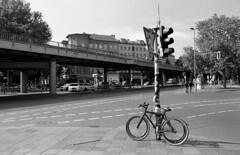 img236 (evghenikim) Tags: praktica mtl5 pentacon 29mm rollei rpx 400 berlin monochrome film 35mm analog bw street kreuzberg
