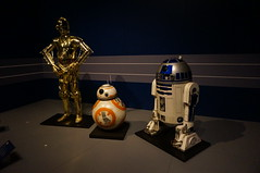 """Three Droids • <a style=""""font-size:0.8em;"""" href=""""http://www.flickr.com/photos/28558260@N04/36717115273/"""" target=""""_blank"""">View on Flickr</a>"""