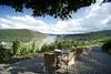 Romantic Outlook of Vineyards in Germany (krmesser2105) Tags: laowa venus 12mm zerod vineyard rhein germany romantic view river overlook
