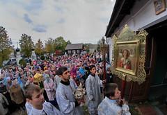 Божественная литургия 272