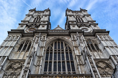 Westminster Abbey, London (1246) (travelintime (trying to catch up)) Tags: westminster abbey cathedral building architecture church religion england unitedkingdom greatbritain samsung nx2000 travel history postcard britain