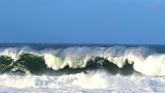 Incoming (staceygallagher2) Tags: photography sligo ireland capture water beach surf incoming wave sea ocean