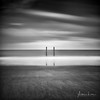 Two At Low (Alec Lux) Tags: bw breskens beach blackandwhite blackandwhitephotography breakwater coast coastline groyne landscape landscapephotography longexposure longexposurephotography nature naturephotography netherlands ocean sand scenic sea seascape seascapephotography sky smooth water waves nieuwvliet zeeland nl