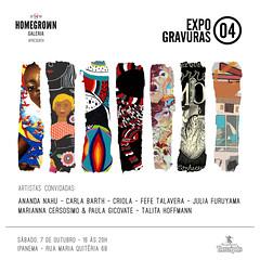 POST EXPO GRAVURAS 04 (Carla_Barth) Tags: homegrown arte carlabarth
