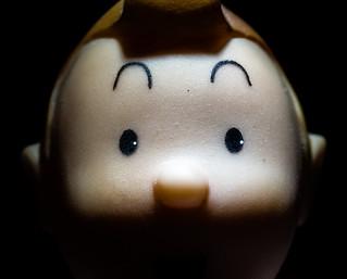 Sidelit: Tintin's Spirit