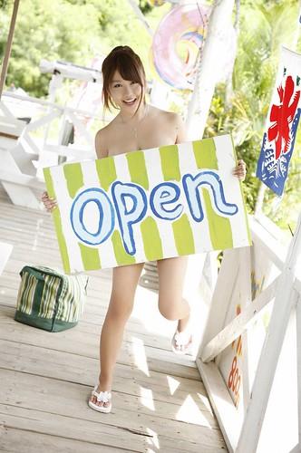 西田麻衣 画像41