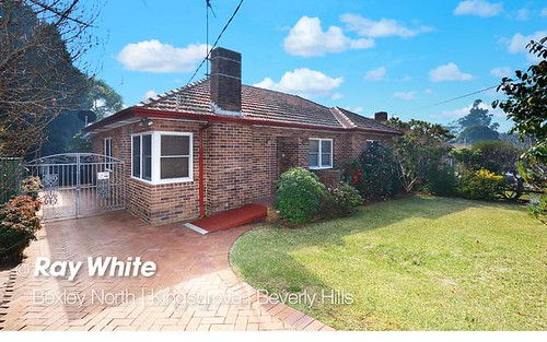 14 Thorpe Rd, Kingsgrove NSW 2208