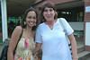 Monique Vadel & Sylvie Laugaudin (philippeguillot21) Tags: femme dame lady portrait sourire dent tcd saintdenis réunion pixelistes nikond70