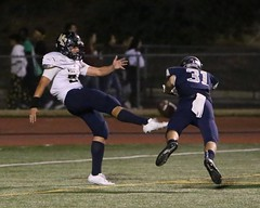Saugus Var V West Ranch 2017