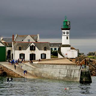 Île de Sein, Bretagne, France