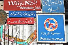 Dahab 2017 - The Why Not Café (Markus Lüske) Tags: egypt aegypten ägypten sinai dahab redsea red rotesmeer rotes meer sea lueske lüske