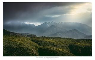 Jbel Toubkal, Atlas Mountains, Morocco