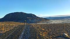 1 (Guðmundur Róbert) Tags: mountain bike mtb 29er iceland kleifarvatn cube cycling hjólreiðar reiðhjól hjól lg g4 landscape landslag autumn haust
