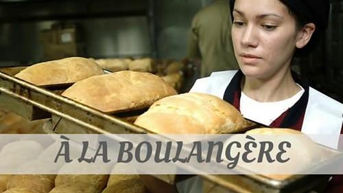 How Should I Pronounce 'À La Boulangère'? Know How To Say 'À La Boulangère'