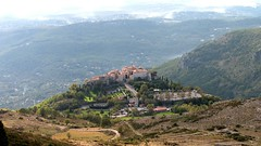 village de Gourdon (b.four) Tags: village paese gourdon alpesmaritimes ruby5 coth5