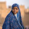 Girl - Agadez (Hannes Rada) Tags: niger agadez girl