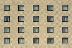Twenty windows (Jan van der Wolf) Tags: map170124ve windows ramen repetition herhaling twenty 20 facade gevel architecture architectuur hotel building gebouw geometric geometry geometrisch
