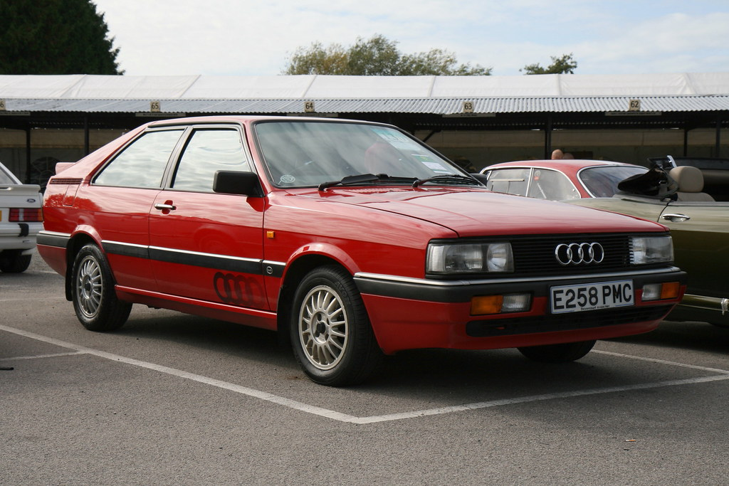 Audi Lakeland The World S Best Photos Of Auction Flickr