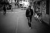 random encounter (gato-gato-gato) Tags: digital zürich schweiz abend feierabend freitag herbst leica leicammonochrom leicasummiluxm35mmf14 mmonochrom messsucher monochrom nacht regen september sonne strasse street streetphotographer streetphotography streettogs suisse svizzera switzerland zueri zuerich zurigo black flickr gatogatogato gatogatogatoch rangefinder streetphoto streetpic tobiasgaulkech white wwwgatogatogatoch schwarz weiss bw blanco negro monochrome blanc noir strase onthestreets mensch person human pedestrian fussgänger fusgänger passant sviss zwitserland isviçre zurich