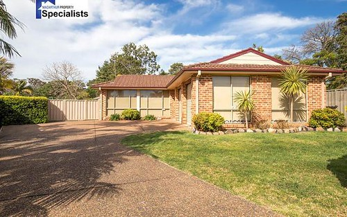 16 Marloo Pl, St Helens Park NSW
