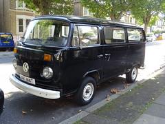 1979 Volkswagen Camper Van (Neil's classics) Tags: vehicle van camper 1979 volkswagen vw camping motorhome autosleeper motorcaravan rv caravanette kombi mobilehome dormobile