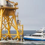 Block Island Wind Farm CTV thumbnail
