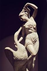 Vincenzo Danti - Leda e il cigno (Francesca Sa) Tags: ilcinquecentoafirenze scultura florence swan vincenzodanti ledaeilcigno cigno leda manierismo marmo ledaandtheswan firenze