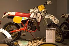 Simson GS 125 (planetvielfalt) Tags: enduro motorrad oldtimer ottomotor zweitakt suhl thüringen deutschland