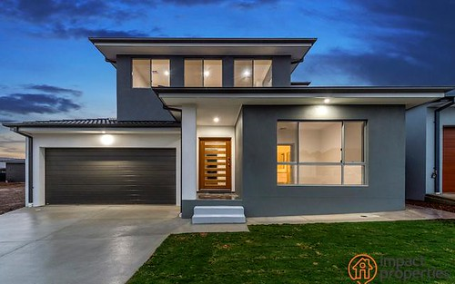 15 Ruby Hunter Rise, Moncrieff ACT 2914