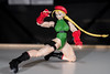 DSC_6541 (Quantum Stalker) Tags: bandai street fighter v cammy sf capcom 112 fighting game figure articulated effects parts scotland dolls shadaloo shadalaw bison vega
