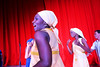 Afro-Cuban Music and Dance Performance, Santiago Cuba (shaire productions) Tags: cuba cuban travel photo photograph photography performingarts artists people dancers music musicians stage performing image imagery santiago afrocuban style candid portrait singers song passion