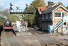 Grosmont station (12), 2010 (Blue-pelican-railway) Tags: grosmont railway station northyorkshire nymr beeching