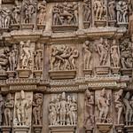 Temples de Khajuraho, Inde thumbnail
