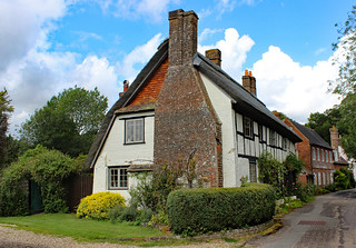 Cross Cottages, East Meon, Hampshire