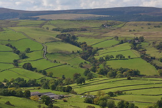 Allstone Lee, Combs, Peak District National Park, Derbyshire, England.
