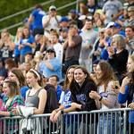 "<b>Football Game</b><br/> Homecoming Football game vs. Nebraska Wesleyan. October 7, 2017. Photo by Madie Miller.<a href=""http://farm5.static.flickr.com/4509/37484511930_1ee026c709_o.jpg"" title=""High res"">∝</a>"