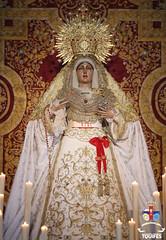 Triduo en honor a Ntra. Sra. del Rosario Doloroso