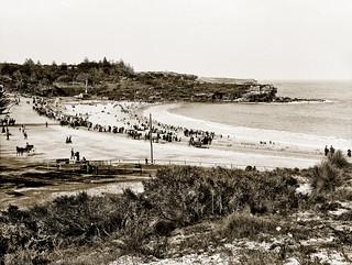 Circa 1902 -