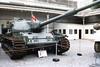 daniels collection image (San Diego Air & Space Museum Archives) Tags: armoredwarfare armouredwarfare tank conquerortank conqueror