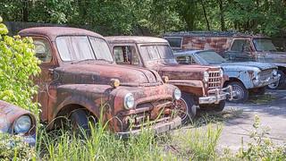 Old Car City 26