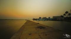 SUNSET_MAPUTO_BAY_VIEW_MOZAMBIQUE (paulomarquesfotografia) Tags: paulo marques sony a7 long exposure maputo mozambique moçambique sunset por do sol baia bay agua water sun longa exposição céu sky colors cores barcos boat tokina rmc 17mm f35